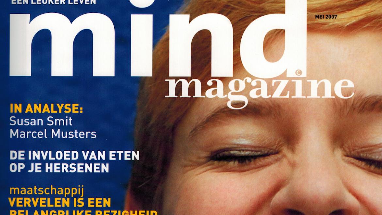 Mind Magazine Asperger
