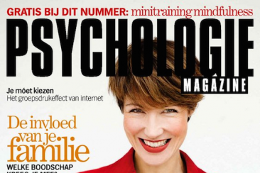 Interviewrubriek Overlevers (deel 1), Psychologie Magazine