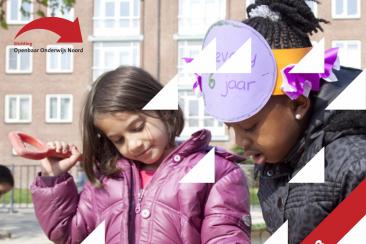 Jaarverslag, Stichting Openbaar Onderwijs Noord