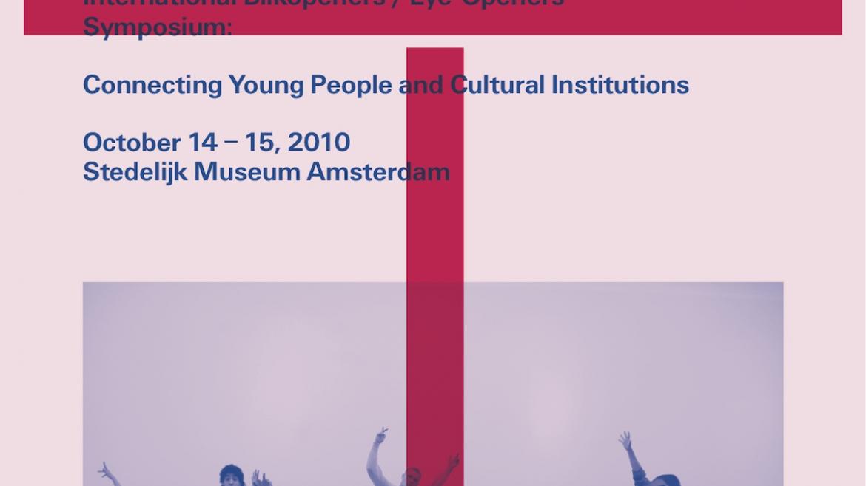 Stedelijk Museum Blikopeners