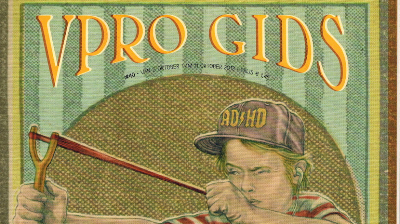 VPRO Gids Tv-formats
