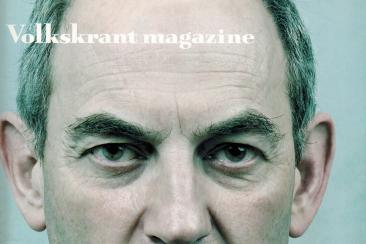 Reportage over AA-groep voor jongeren, Volkskrant Magazine