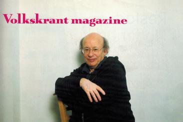 Reportage één-ouderadoptie, Volkskrant Magazine