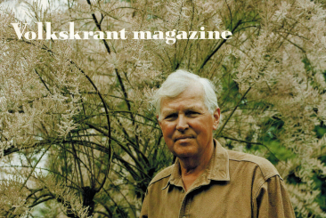 Interviews met volwassen autisten, Volkskrant Magazine