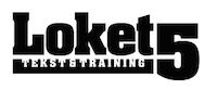 Loket 5 | Tekst en Training