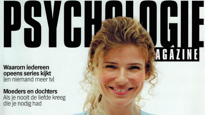 Psycholgie Overlevers 4