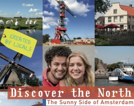 Discover the North The Sunny Side of Amsterdam