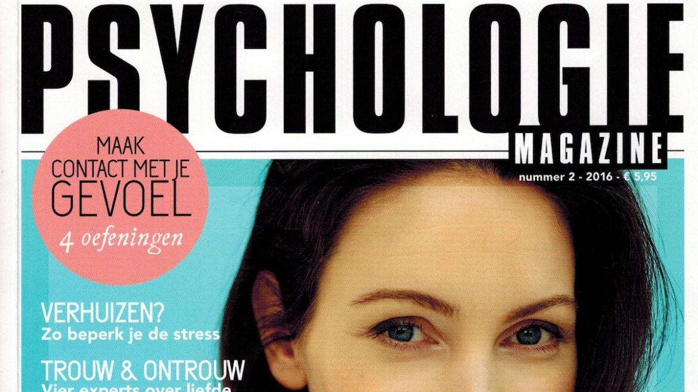 Psychologie Magazine Geloof Verlaten