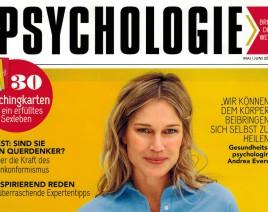 Psychologie bringt dich weiter