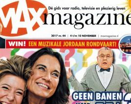 MAX Magazine oudere werkzoekenden