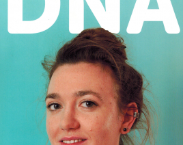 Personeelsblad Amsterdam UMC DNA
